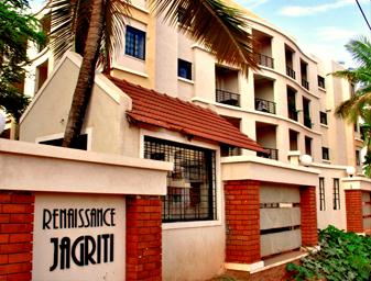Renaissance Jagriti - Block II