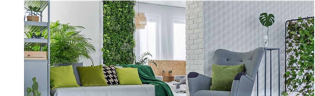 Green Living Interiors