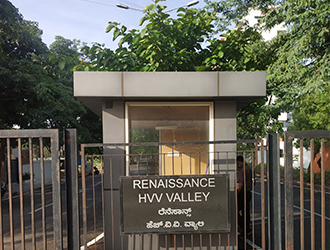Renaissance HVV Valley